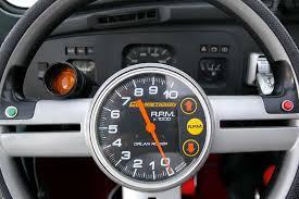 conta giros rpm