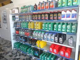 óleo lubrificante carro