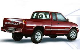 """A S10 é um veículo de bom mercado, mas as versões V6 a gasolina viraram """"micos"""" devido ao alto consumo de combustível."""