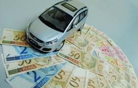 carro e dinheiro