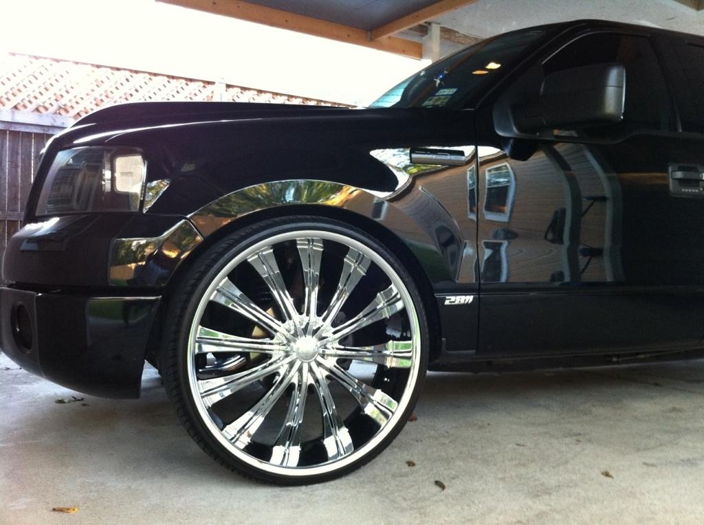 Colocar rodas maiores no carro melhora o desempenho