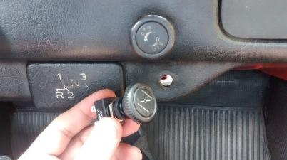 cuidados com o sistema de partida a frio do carro