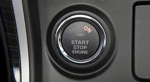 botão start-stop