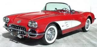 Nostalgia: as cores dos carros que foram moda em décadas passadas (3/6)