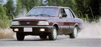 Nostalgia: as cores dos carros que foram moda em décadas passadas (1/6)
