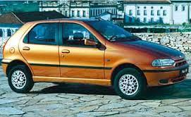 As cores chamativas voltaram a ser moda nos anos 90.