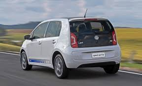 vw up! up tsi