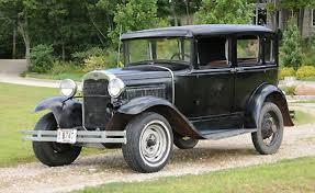 Nostalgia: as cores dos carros que foram moda em décadas passadas (2/6)