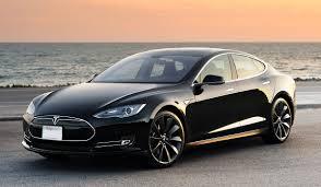 tesla model S o futuro do automóvel