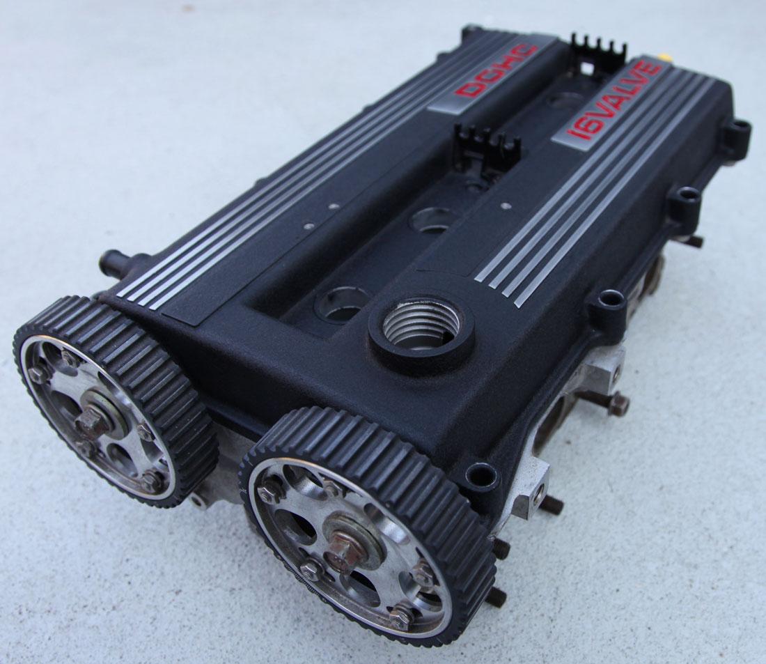 diferença motor 8 e 16 válvulas