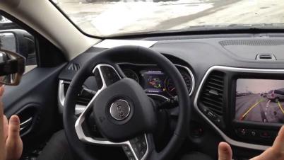 carros que estacionam sozinhos