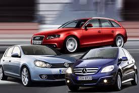 carros alemaes