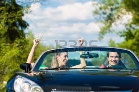 10 coisas que as mulheres esperam de um homem ao volante