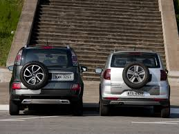 Carros com estepe na tampa traseira: por que evitar (1/3)