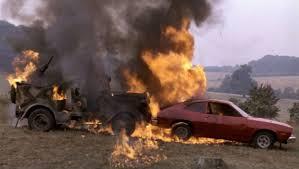 O Ford Pinto 1970 foi um dos primeiros escândalos na indústria automobilística
