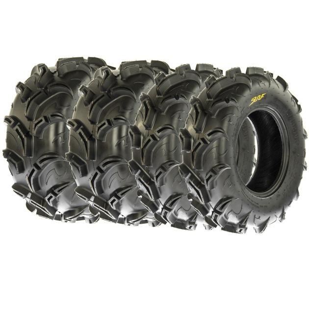 pneus de SUV são caros