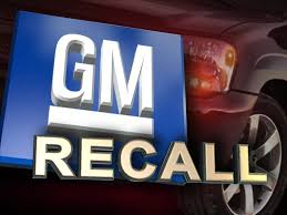 recall gm
