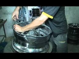conserto de rodas de liga leve