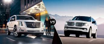 cadillac x lincoln cadillac vs lincoln