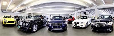 Amigos Car Dealership