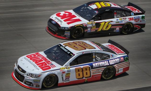 grandes rivalidades automotivas chevy vs ford vs chrysler marcas americanas