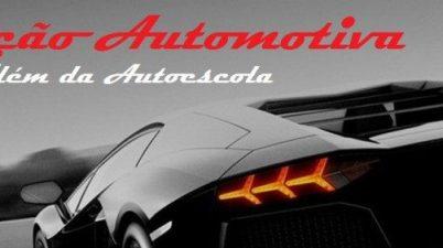 educação automotiva