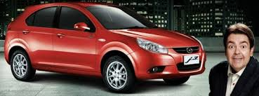 Carta aberta à marca chinesa JAC Motors