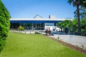 Instituto de Tecnologia Mauá, em São Caetano do Sul