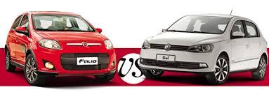 As maiores rivalidades do mundo dos automóveis, parte 1: marcas generalistas (2/5)