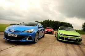 Na Europa, a disputa da Volkswagen é com a Opel
