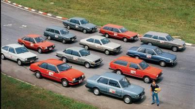 como era andar de carro nos anos 80-90 acessórios equipamentos