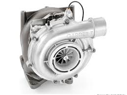 turbo turbocompressor