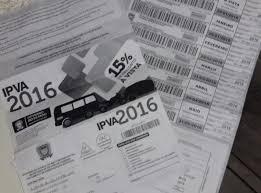 IPVA 2016