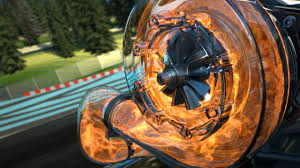 turbocompressor por dentro