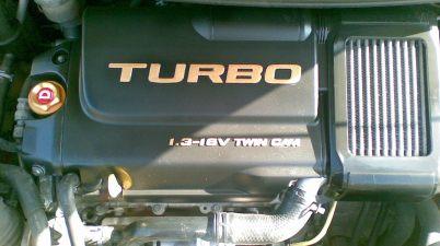 cuidados com motor turbo