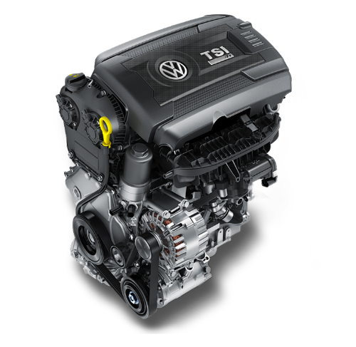 motor 200 TSI EA 211