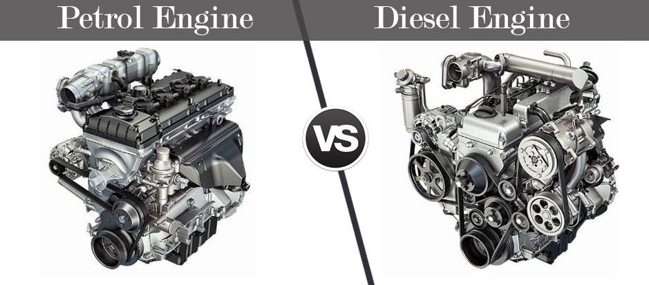 diferenças entre motores a álcool gasolina e diesel