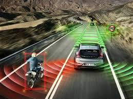 segurança veicular ativa e passiva