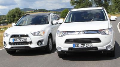 crossover diferenças suv automóvel
