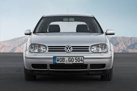 vw golf IV sapão