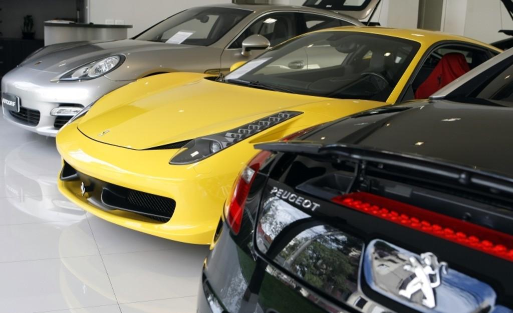 Carros De Luxo Usados O Sonho Que Pode Virar Pesadelo Educacao Automotiva