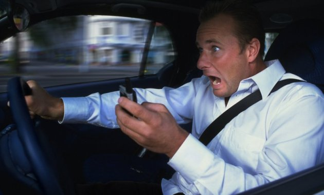 por que me canso tanto ao dirigir?
