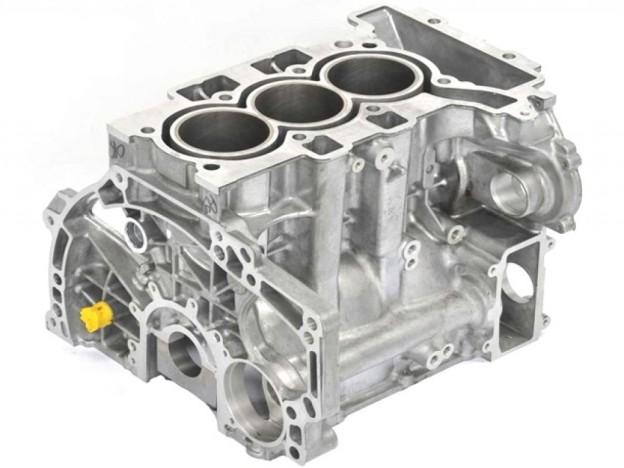 motor 3 cilindros é bom?