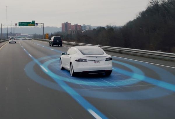 benefícios do carro autônomo ao motorista e ao transporte