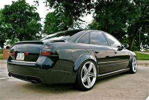 carros para parecer rico R$ 100 mil a R$ 150 mil Audi RS6