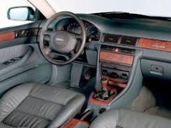 1998 audi A6 carros de luxo acessíveis até R$ 50 mil