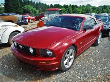 carros para parecer rico R$ 100 mil a R$ 150 mil Ford Mustang GT V8