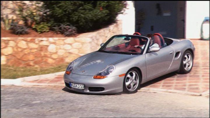 carros que farão você parecer rico de R$ 100 mil a R$ 150 mil Porsche Boxster