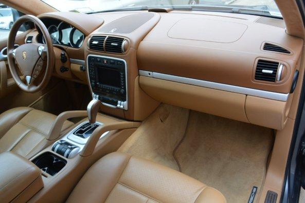 carros que farão você parecer rico R$ 50 a R$ 100 mil Porsche Cayenne