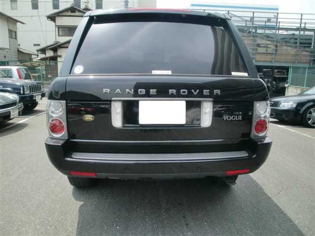 carros que farão você parecer rico R$ 50 a R$ 100 mil range rover vogue
